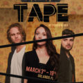 Review of TAPE from BroadwayWorld.com