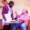 Review of SUPERIOR DONUTS from Ink19