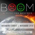 Announcing BOOM by Peter Sinn Nachtrieb