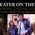 Theater On The Edge 2019 Open Casting