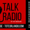 Talk Radio Extended thru February 16th