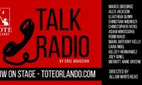 Talk Radio Extended thru February 16th
