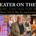 Theater On The Edge General Casting